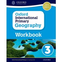 Oxford International Primary Geography Workbook 3