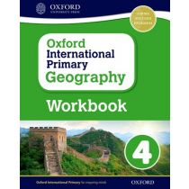 Oxford International Primary Geography Workbook 4