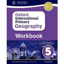 Oxford International Primary Geography Workbook 5