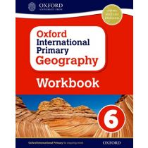 Oxford International Primary Geography Workbook 6