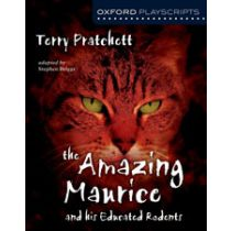 Oxford Playscripts: The Amazing Maurice and his Educated Rodents