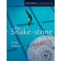 Oxford Playscripts: The Snake-Stone