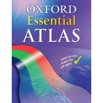 Oxford Essential Atlas