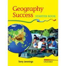 Geography Success Starter Book