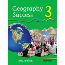 Geography Success Book 3
