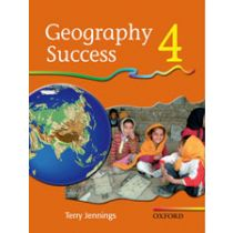 Geography Success Book 4