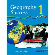 Geography Success Book 1