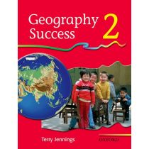 Geography Success Book 2