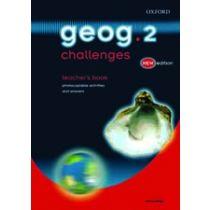 Geog.2 Challenges Teacher's Book 2/E