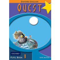 Quest Pupil Book 1