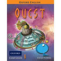 Quest Companion Book 1