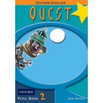Quest Pupil Book 2