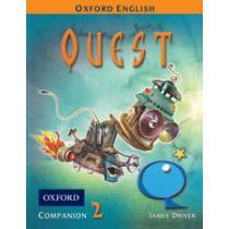 Quest Companion Book 2