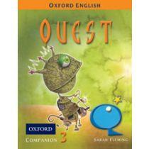 Quest Companion Book 3