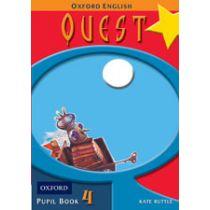 Quest Pupil Book 4