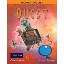 Quest Companion Book 4