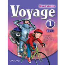 Oxford English Voyage Year 3: Voyage 1: Short Stories