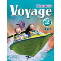 Oxford English Voyage Year 4: Voyage 2: Short Stories