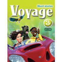 Oxford English Voyage Year 5: Voyage 3: Short Stories