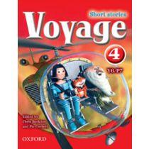 Oxford English Voyage Year 6: Voyage 4: Short Stories