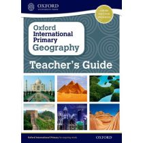 Oxford International Primary Geography Teacher's Guide