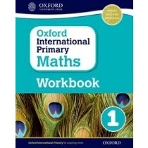 Oxford International Primary Maths Workbook 1