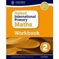 Oxford International Primary Maths Workbook 2