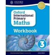 Oxford International Primary Maths Workbook 3