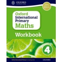 Oxford International Primary Maths Workbook 4