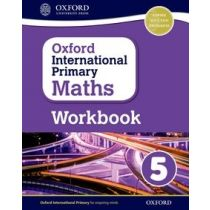 Oxford International Primary Maths Workbook 5