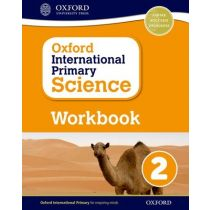 Oxford International Primary Science Workbook 2
