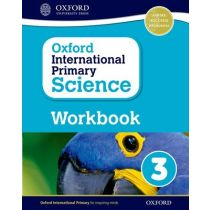 Oxford International Primary Science Workbook 3