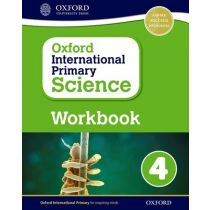 Oxford International Primary Science Workbook 4