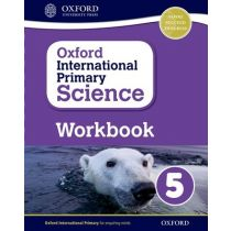 Oxford International Primary Science Workbook 5