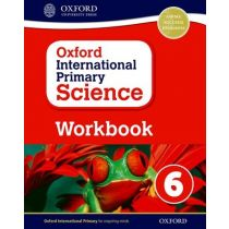 Oxford International Primary Science Workbook 6