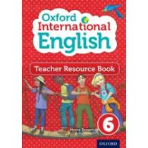 Oxford International English Level 6 Teacher Resource Book