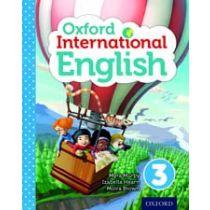 Oxford International English Level 3 Student Book