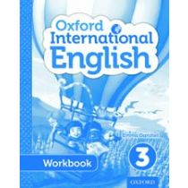 Oxford International English Level 3 Workbook