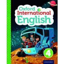 Oxford International English Level 4 Student Book