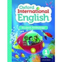 Oxford International English Level 1 Student Book