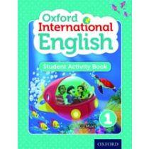 Oxford International English Level 1 Workbook