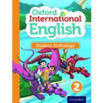 Oxford International English Level 2 Student Book