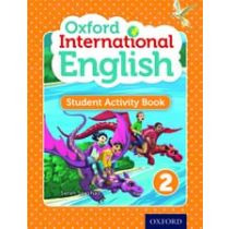 Oxford International English Level 2 Workbook