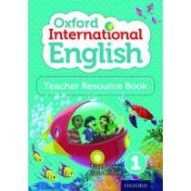 Oxford International English Level 1 Teacher Resource Book