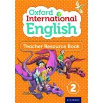 Oxford International English Level 2 Teacher Resource Book