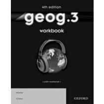 Geog.3 Workbook Pack of 10 4/E