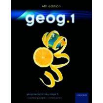 Geog.1 Student Book 4/E