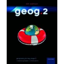 Geog.2 Student Book 4/E