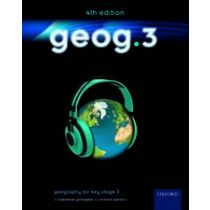 Geog.3 Student Book 4/E