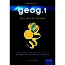 Geog.1 Teacher's Book 4/E
